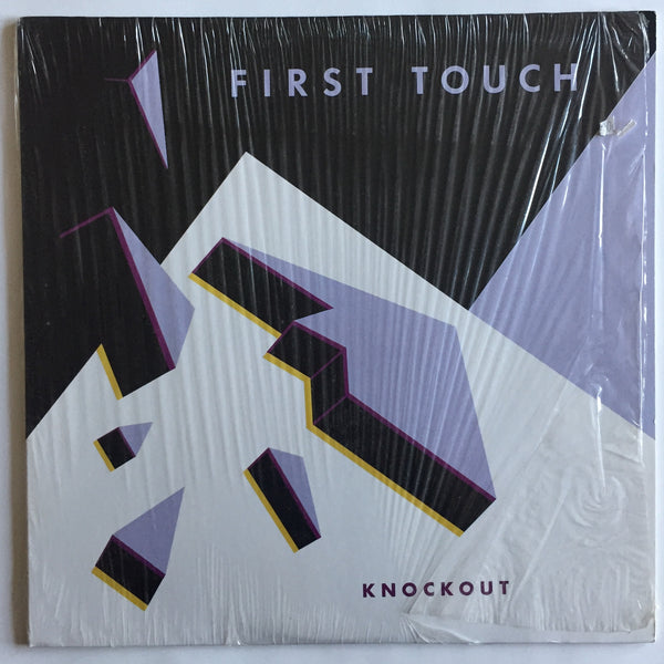 First Touch – Knockout EP