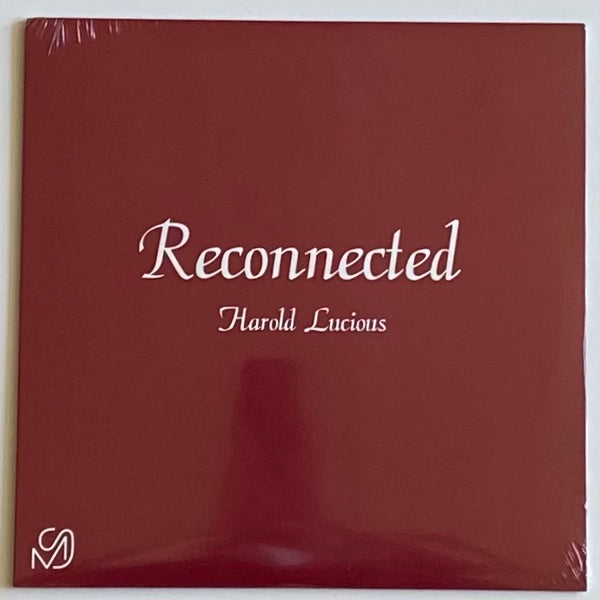 Harold Lucious – Reconnected