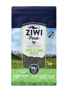 ZIWI® Peak Air-Dried Tripe & Lamb Recipe for Dogs