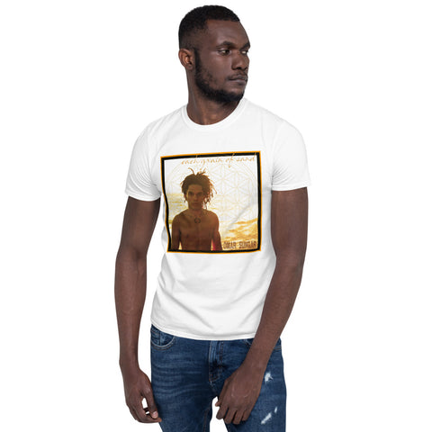 Short-Sleeve Unisex T-Shirt - Omar Sungar Album Art ( EGOS )