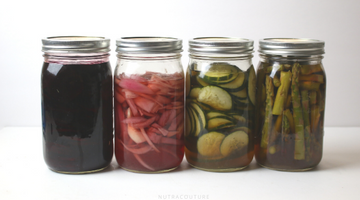 Pickling Veggies! VIDEO! #CovidFoodPrep
