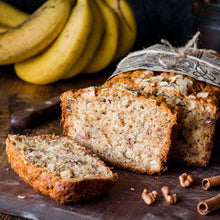 Load image into Gallery viewer, Banana Nut Bread