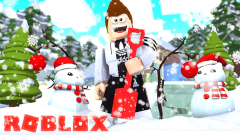 Roblox Holiday Camp 2020