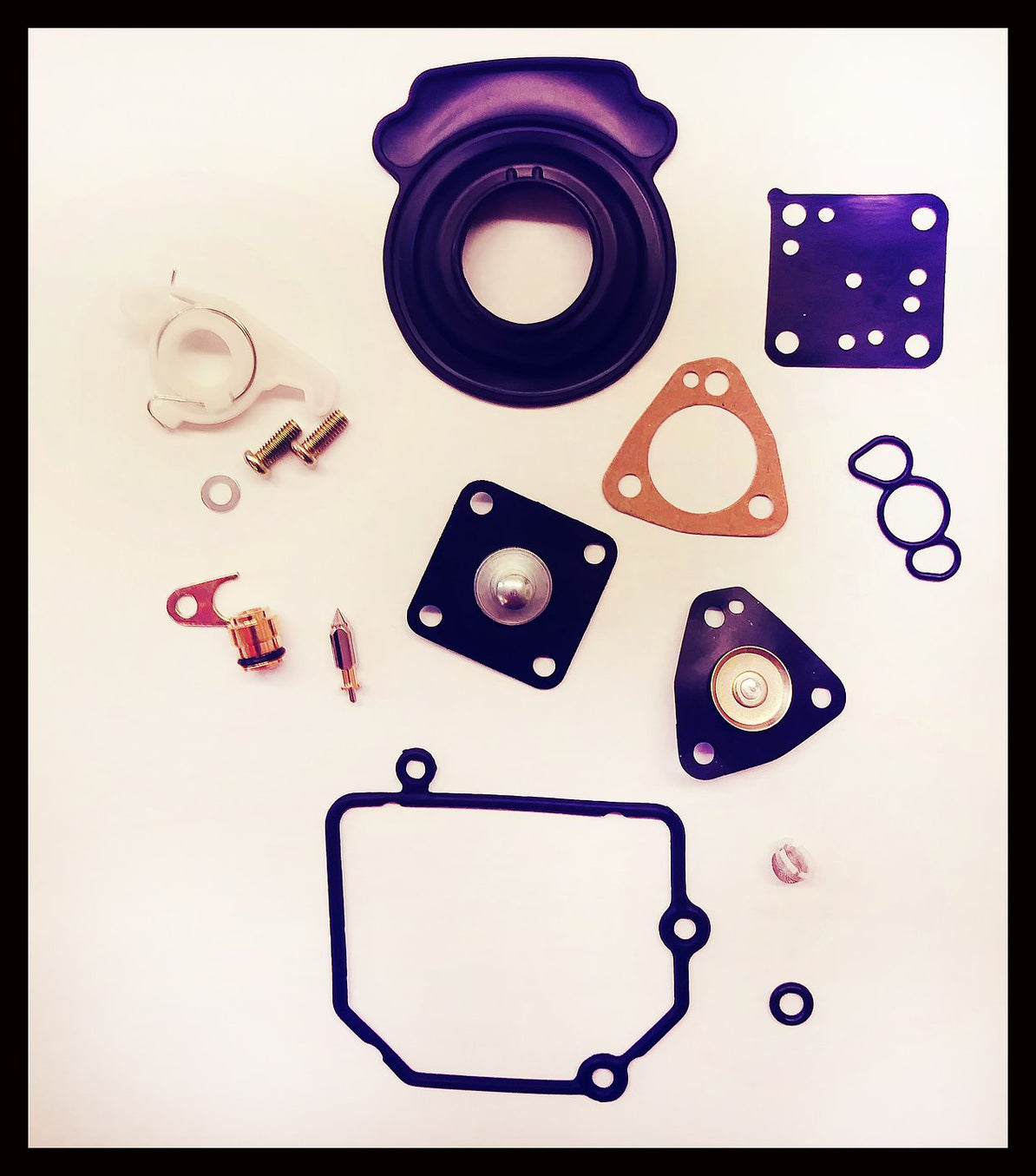 Suzuki Carburetor Kit