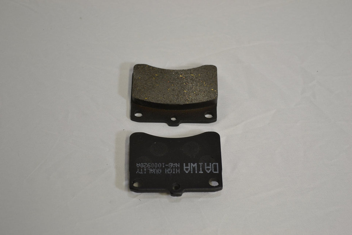 Subaru Brake Pad Set