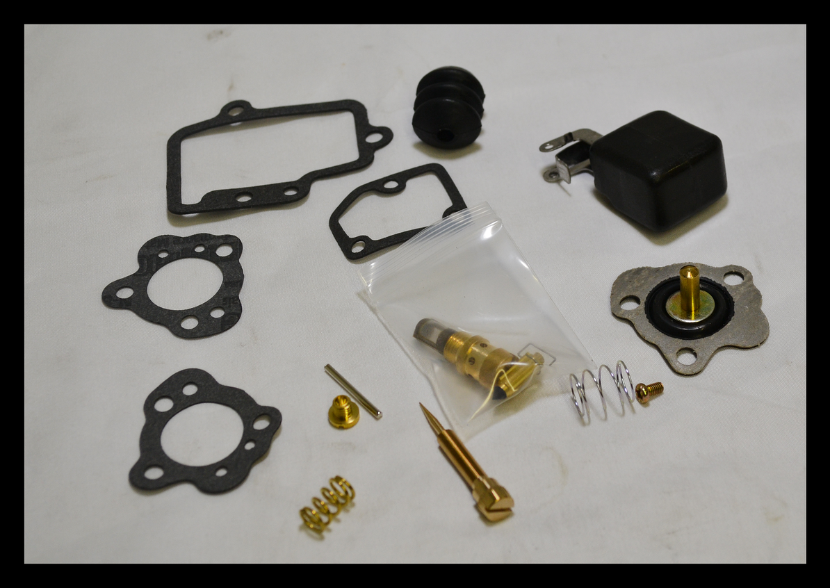 Daihatsu Carburetor Kit