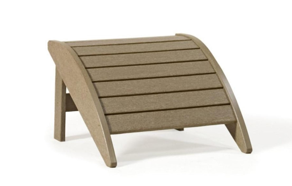 Leisure Adirondack Footrest