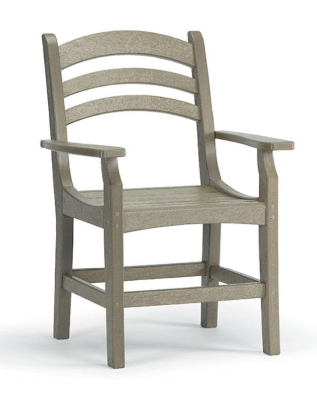 Avanti Captain's Dining Chair