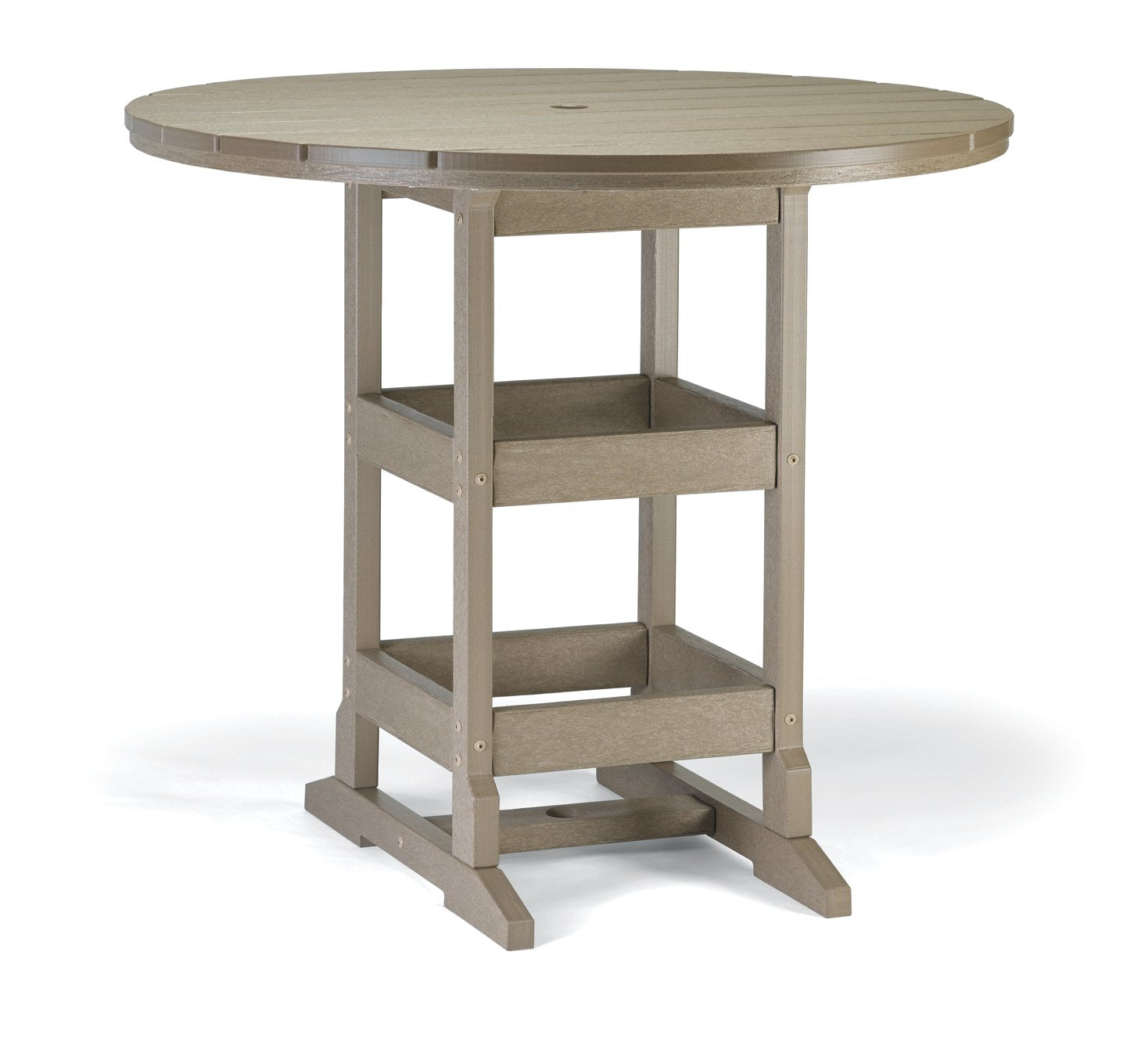 Bar Table - 48 inches Round  - 41 inches Tall