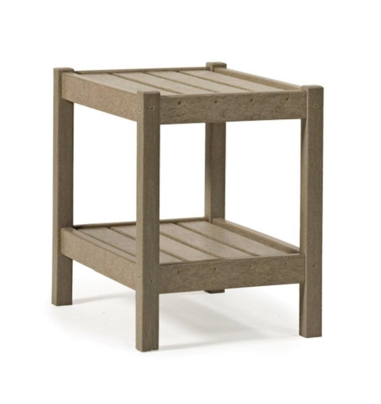 Accent Table - 20 Colors