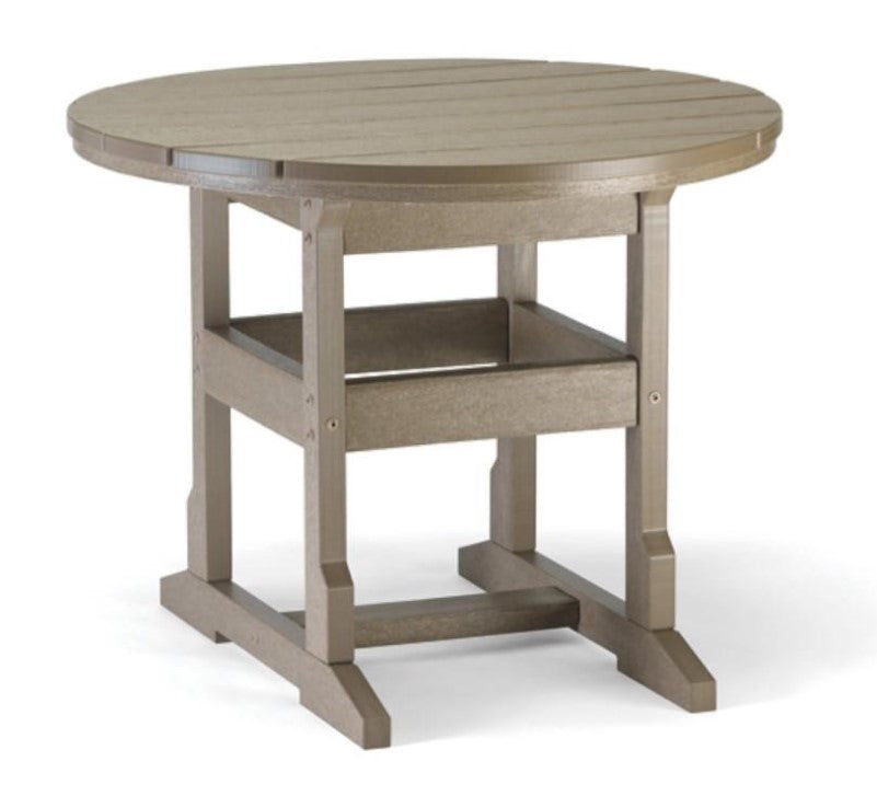 Dining Table - 36 inches Round