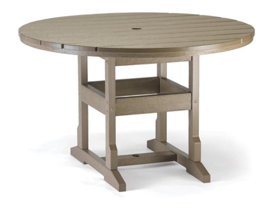 Dining Table - 48 Inches Round