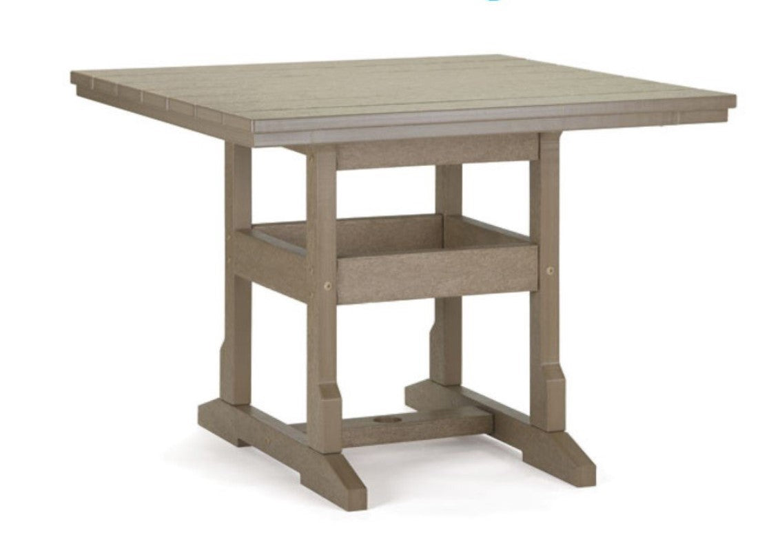 Dining Table - 36 inches Square