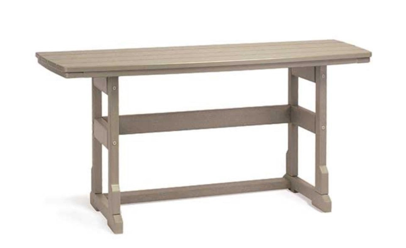 Piedmont Terrace Dining Table