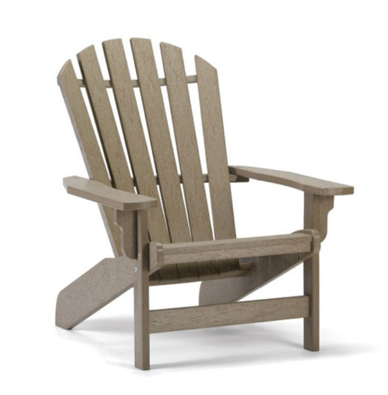 Coastal Adirondack Chair - Quick Ship 3 colors