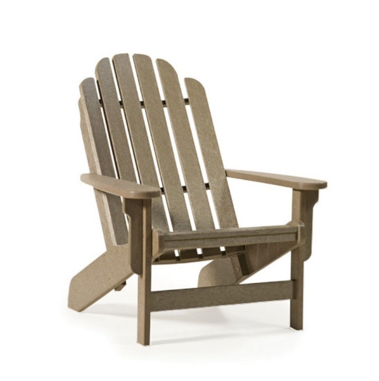 Shoreline Adirondack Chair - Quick Ship - 6 colors