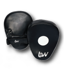 Curved Focus Mitts (set of 2)