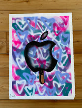 Load image into Gallery viewer, ICE APPLE CREAM, hearts