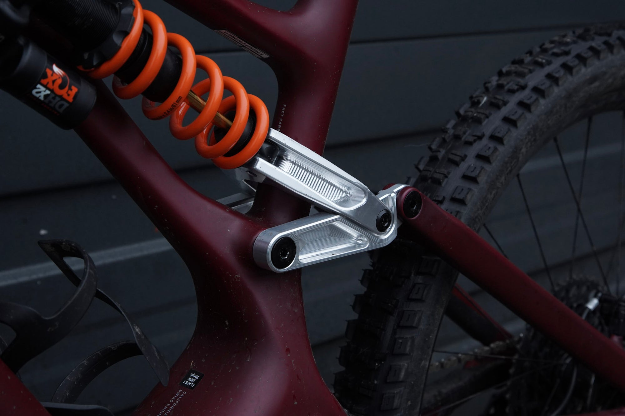 Specialized Linkages