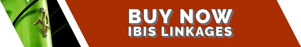 Buy Now lbis Linkages