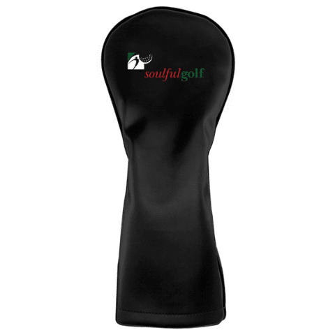 Soulful Golf Head Cover - Mitt Driver Style