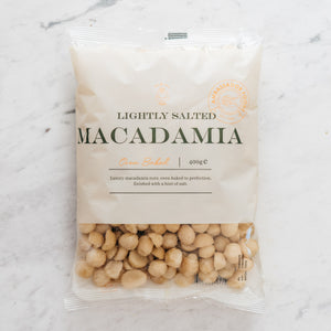 Load image into Gallery viewer, Oven Baked Macadamias – Lightly Salted