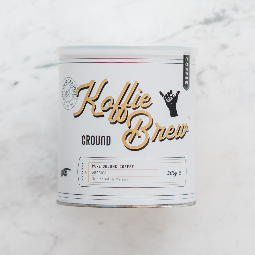 Load image into Gallery viewer, Koffie Brew - Pure Ground Coffee