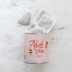 Load image into Gallery viewer, Nudi Tea - Bags