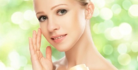 Healthy and Lively Appearance with a Bamboo Masque