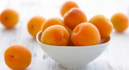 Apricots Nourish for Velvety, Smooth Skin