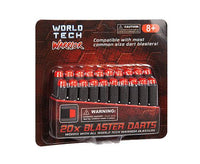 20x Blaster Darts - World Tech Warrior-Dart Blaster-Phooqy