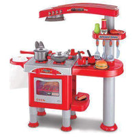 Kid's Kitchen 40 Piece Playset-Playset-Phooqy