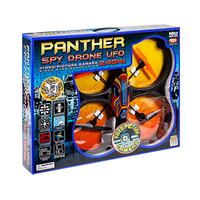 Panther UFO Video Camera 4.5CH 2.4GHz RC Spy Drone-Drones-Phooqy