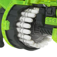 Prime Motorized Glow-In-The-Dark Dart Blaster - World Tech Warrior-RC Drones-Phooqy