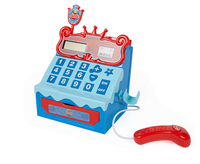 World Tech Toys Burger Stop with Cash Register Playset-Playset-Phooqy