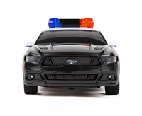 World Tech Toys Ford Mustang 1:24 RTR Electric RC Police Car-RC Drones-Phooqy