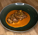 Roasted Squash Puree