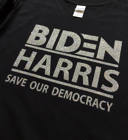 Adult T-Shirt Biden Harris