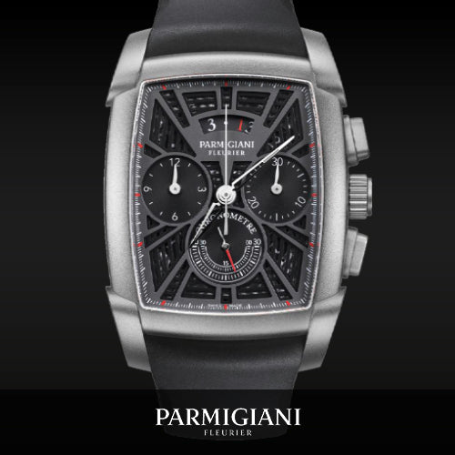 Parmigiani Fleurier Watch