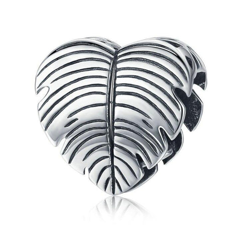 GENTLY LOVE Sterling Silver Charm
