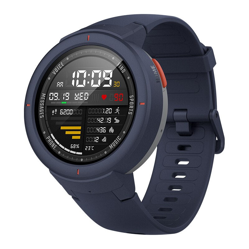 Amazfit Verge Sport Smartwatch (Global Version)