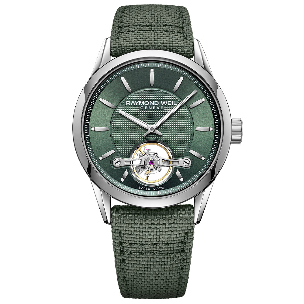 FREELANCER CALIBRE RW1212 - GREEN EDITION