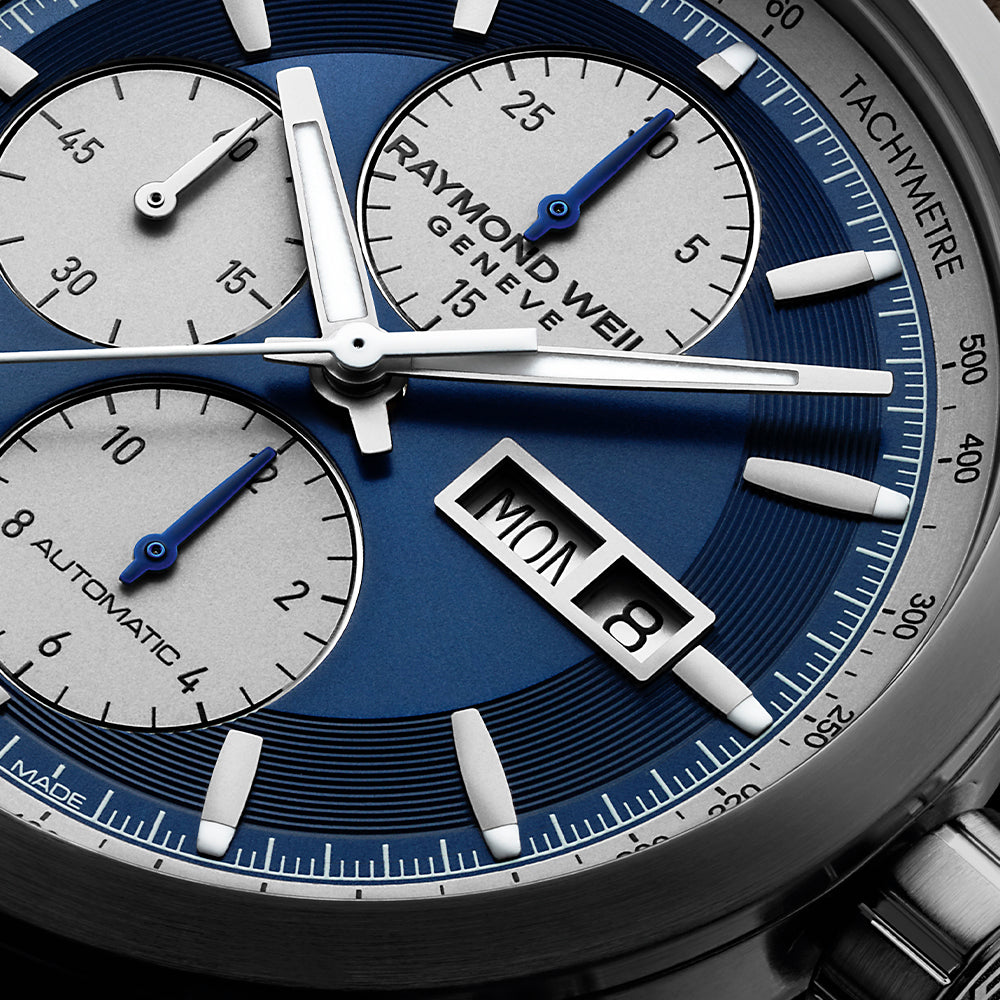 FREELANCER CALIBRE RW5200 - Blue Edition