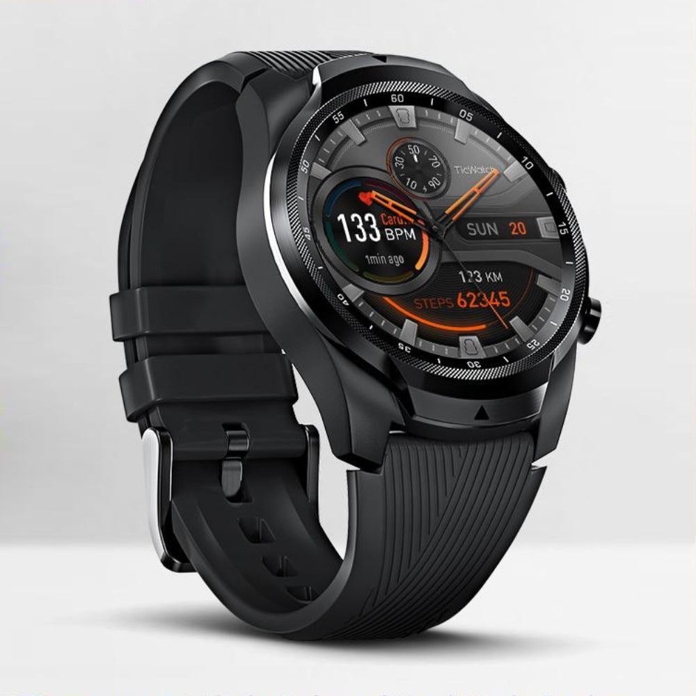 TICWATCH PRO 4G/LTE EU VERSION