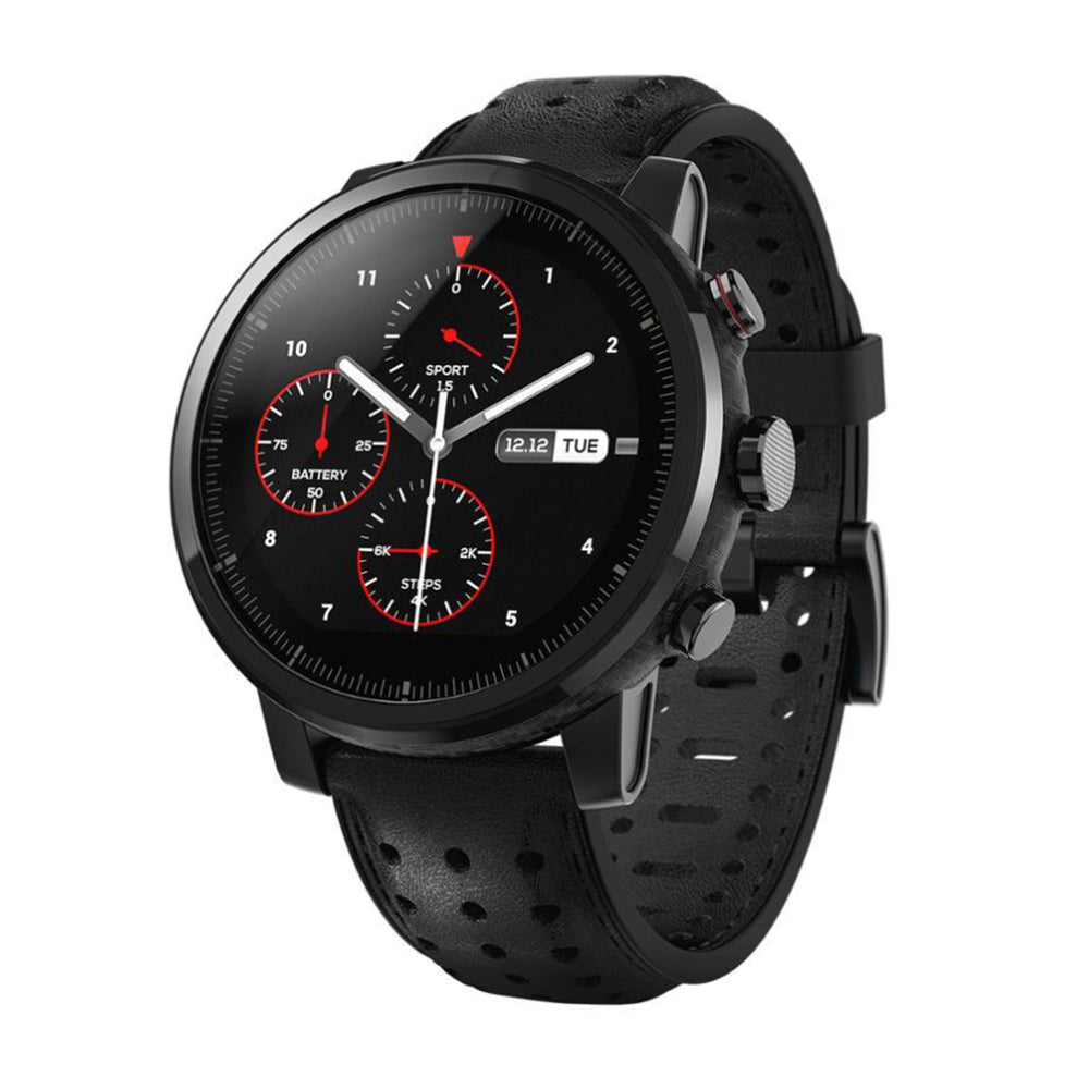 Amazfit Stratos+ Smart Watch
