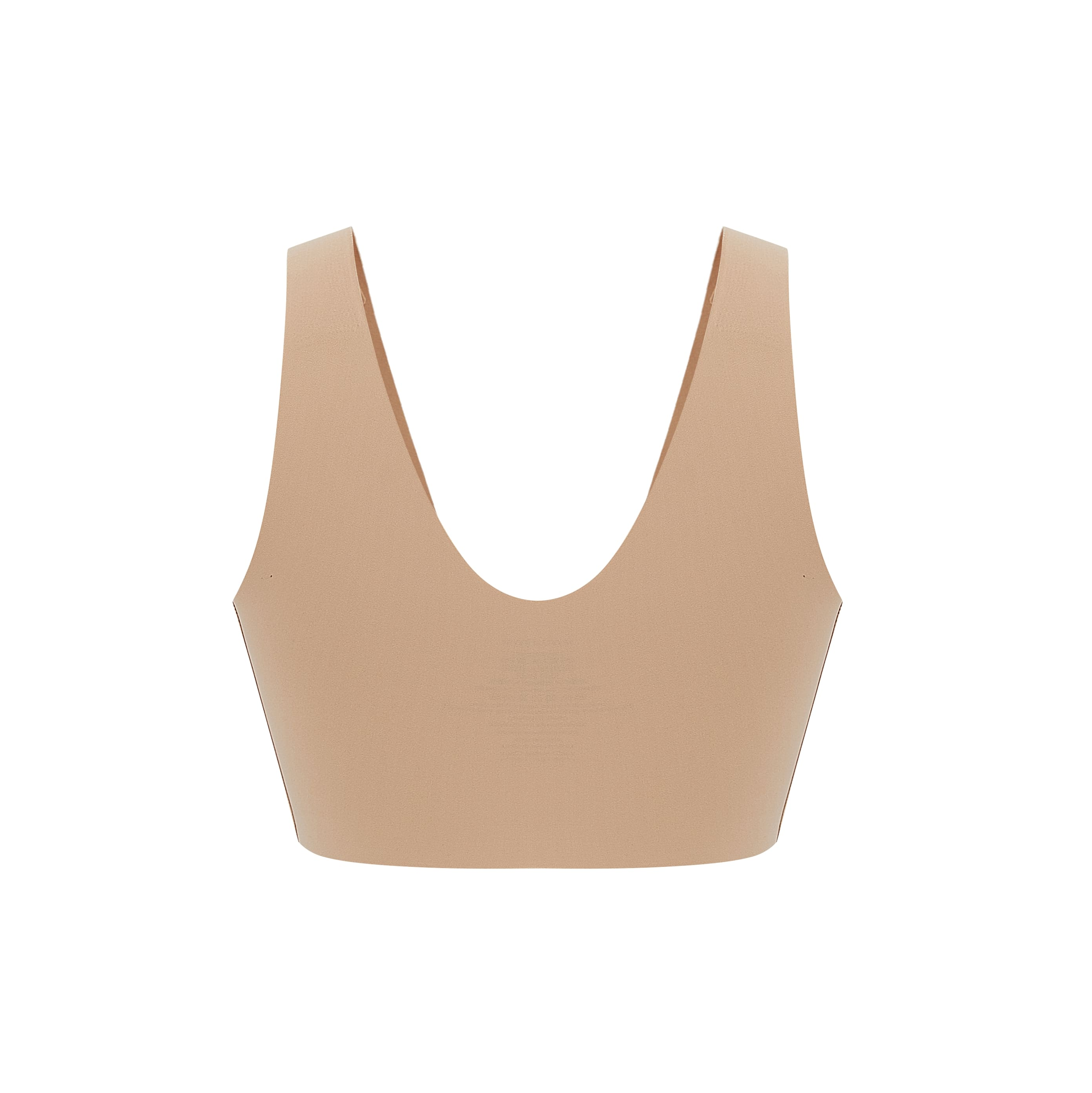 2021 Barely Zero® Your-Size-Is-The-Size Classic Wireless Bra