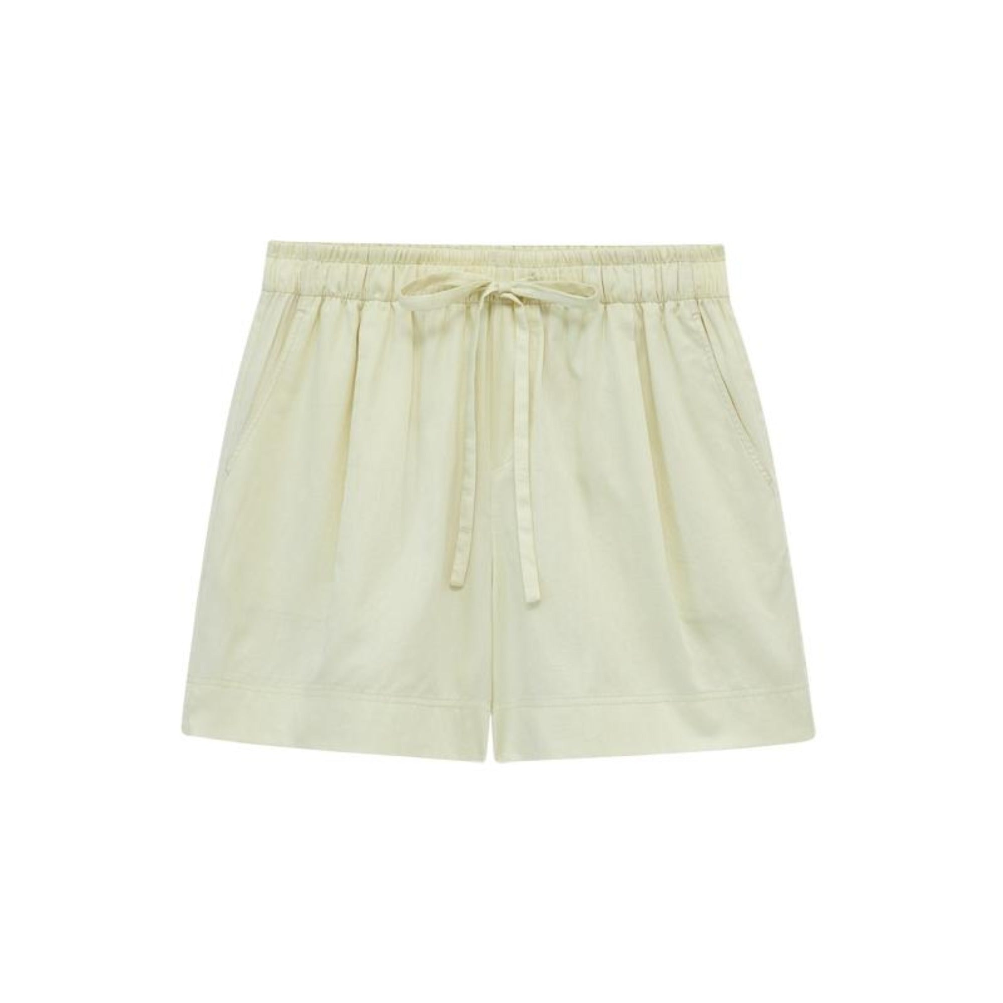 NEIWAI Cotton Sleep Shorts in Mojito
