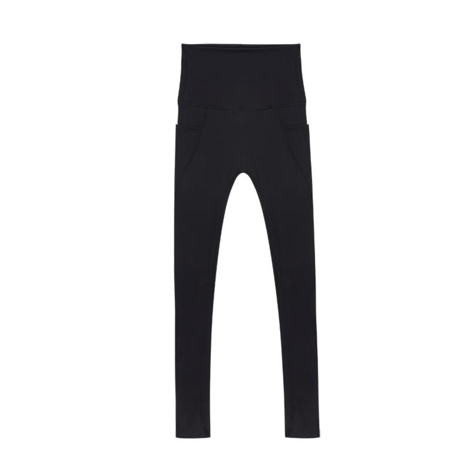 NEIWAI ACITVE · Ballet Stirrup Leggings in Black