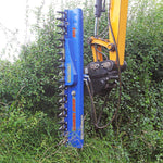 T150 HEDGE TRIMMER (50CC MOTOR) SUITABLE FOR 1.5 - 2.5T