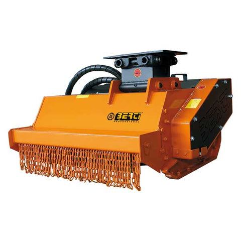 BERTI FLAIL CKT/SB80 SUITABLE FOR 4.5 - 5.5T EXCAVATOR